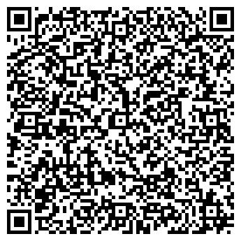 """QR-код с контактной информацией организации Пансионат """"Ателика Липки"""""""
