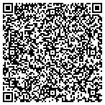 QR-код с контактной информацией организации Молочная ферма, ООО