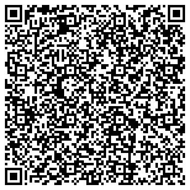 QR-код с контактной информацией организации БАНК ТОРГОВОГО ФИНАНСИРОВАНИЯ