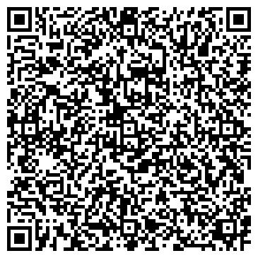 QR-код с контактной информацией организации Комекбаев Е., ИП