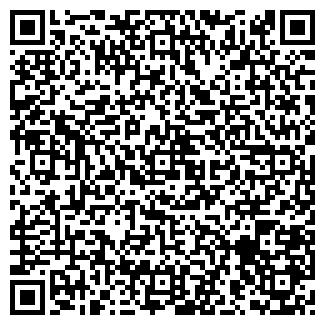 QR-код с контактной информацией организации Бюлер, ТОО