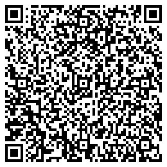QR-код с контактной информацией организации Элком-2009, ТОО