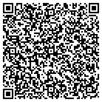 """QR-код с контактной информацией организации ЧП """"Барма"""""""