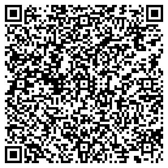 QR-код с контактной информацией организации СПД Госпожа удача