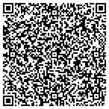"""QR-код с контактной информацией организации ООО """"Карачуновское рыбоводное хозяйство"""""""
