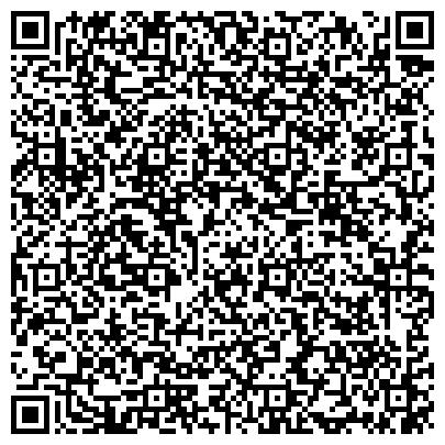QR-код с контактной информацией организации РУП