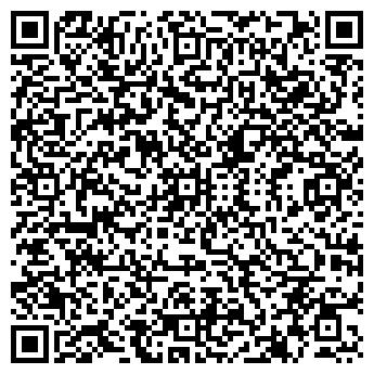 """QR-код с контактной информацией организации ООО """"САМАШ"""""""