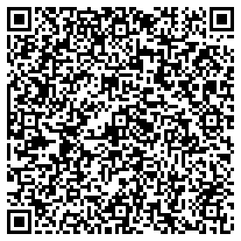 QR-код с контактной информацией организации ООО Луга-Райз