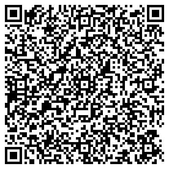 """QR-код с контактной информацией организации ТОВ КФ """"РІВА"""""""