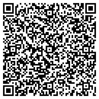 QR-код с контактной информацией организации Агро-М