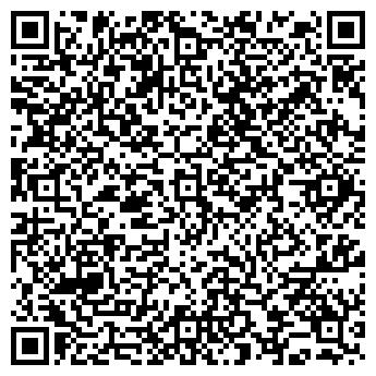 QR-код с контактной информацией организации Goldenfrukt