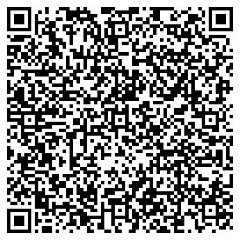 QR-код с контактной информацией организации Чп Дяченко