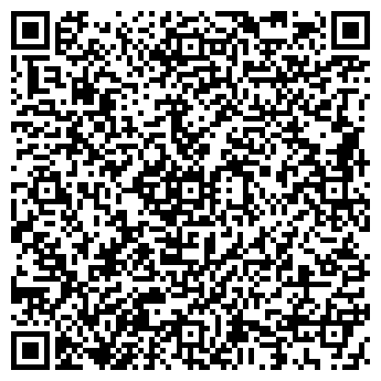 QR-код с контактной информацией организации ТОВ «5 ПЛЮС КО»