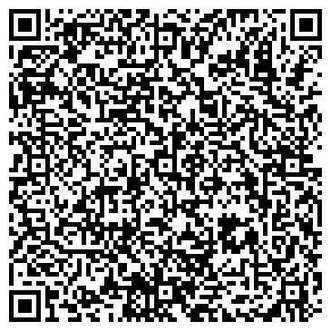 QR-код с контактной информацией организации Самар, ТОО