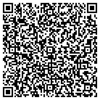 QR-код с контактной информацией организации Денков, СПД
