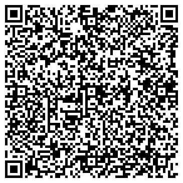 QR-код с контактной информацией организации Семена Мира, ЧП