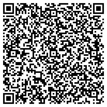 QR-код с контактной информацией организации Платовский ,ФЛП