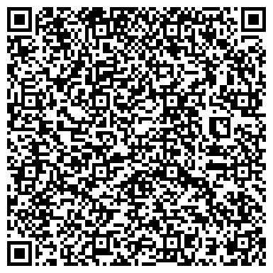 QR-код с контактной информацией организации Запорожспецогнеупор, ООО