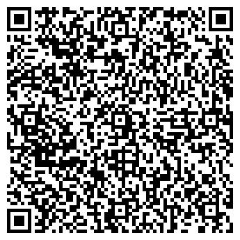 QR-код с контактной информацией организации Петроком, ЧП