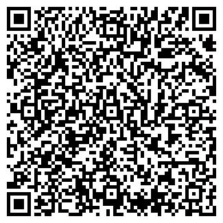 QR-код с контактной информацией организации Конюшня, СПД
