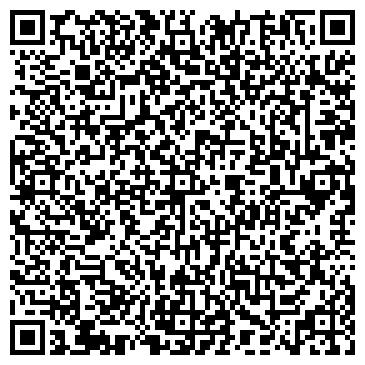 QR-код с контактной информацией организации ЖарСк, КФХ