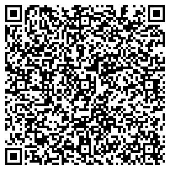 QR-код с контактной информацией организации ЧП Шовкопляс