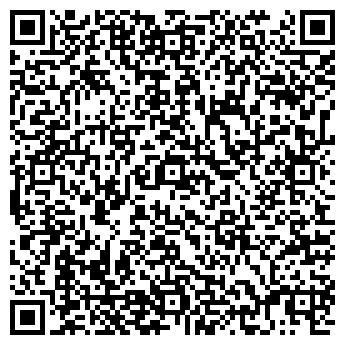 QR-код с контактной информацией организации ООО JPF Agri B.V.
