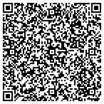 QR-код с контактной информацией организации ООО Scandinavian & UK Machines