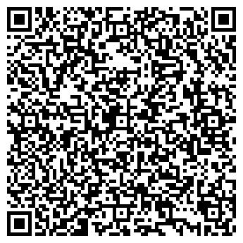 QR-код с контактной информацией организации Елена, ООО