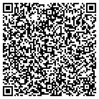 QR-код с контактной информацией организации ООО КХ Сейдахметов