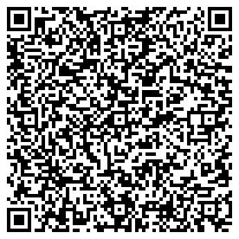 QR-код с контактной информацией организации Продажа капусты г. Минск, ИП