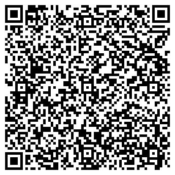 QR-код с контактной информацией организации ООО Виробничок