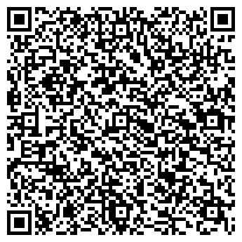 QR-код с контактной информацией организации ООО Яблторг