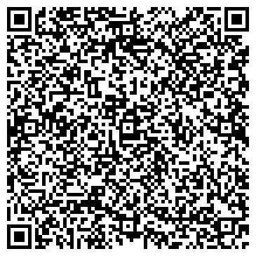 QR-код с контактной информацией организации ООО УКРПРОМСЕРВИС