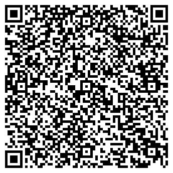 QR-код с контактной информацией организации ООО Курочка