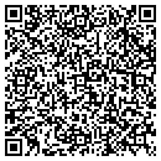 QR-код с контактной информацией организации ООО МОРКОВЬ ПРО