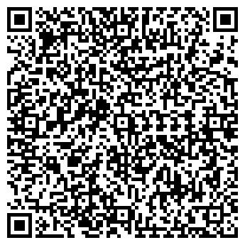 QR-код с контактной информацией организации ЗАО ФЭНД К ВОТЕРХАУС