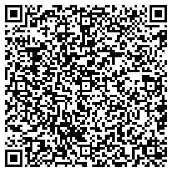 QR-код с контактной информацией организации ИП Новицкий А. А.