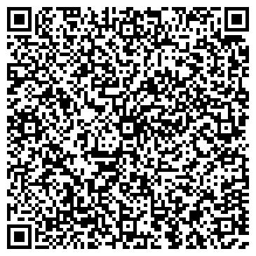 QR-код с контактной информацией организации Фермерское хозяйство ИП Иванова Ирина Ивановна
