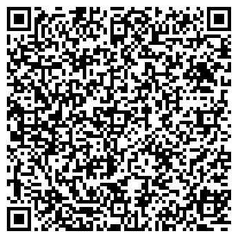 QR-код с контактной информацией организации ТОО Bulat Trade Group