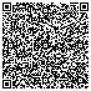 QR-код с контактной информацией организации Садовый центр «Green Service»