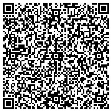 QR-код с контактной информацией организации Другая Семейная пасека «Добрый мед»