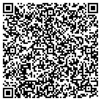 QR-код с контактной информацией организации ФИНИНСАЙТ ФИРМА ТОО