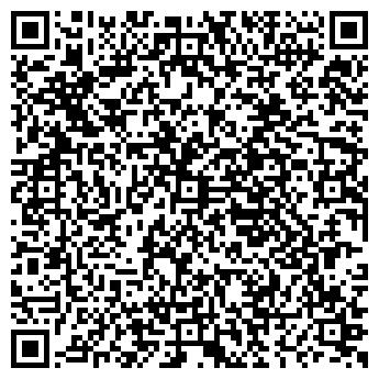 QR-код с контактной информацией организации ПТ «Абзал и Компания»