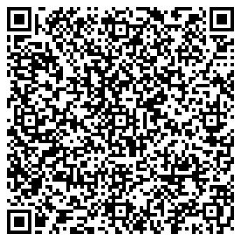 """QR-код с контактной информацией организации Другая ТОО """"ПопКорн клуб"""""""