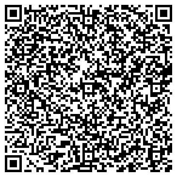 QR-код с контактной информацией организации Частное предприятие Лавка специй «Pepper&Salt»