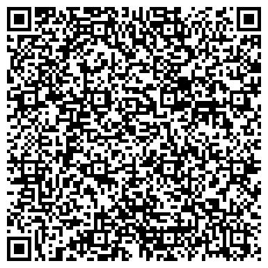 QR-код с контактной информацией организации Центральный Сад