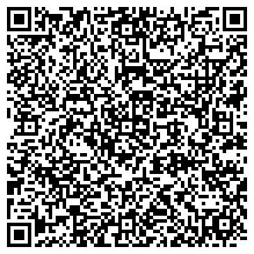 QR-код с контактной информацией организации K Foods Trade