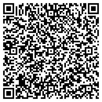 QR-код с контактной информацией организации ИП Пичугина