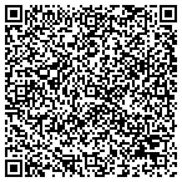 QR-код с контактной информацией организации ХРАМ СВЯТИТЕЛЯ НИКОЛАЯ ЧУДОТВОРЦА